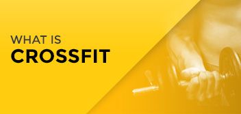 What is Crossfit - Crossfit 6221