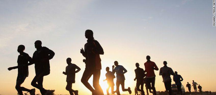 Endurance Program - Crossfit 6221