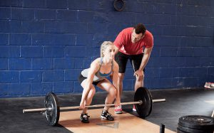 Personal Coaching Program - Crossfit 6221