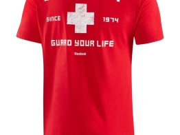Gym Tech Shirt - Crossfit 6221