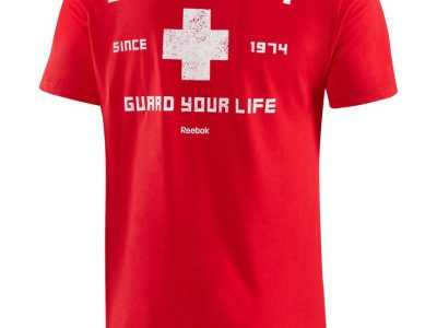 Gym Tech Shirt - Crossfit 6221