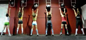 Women's Program - Crossfit 6221