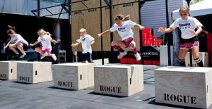 Kids Program - Crossfit 6221